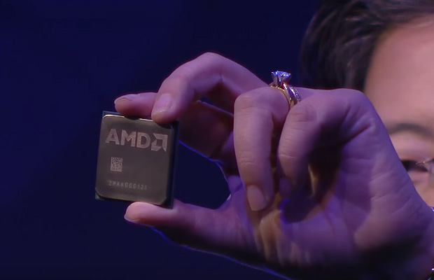 AMD schedules Zen preview for December 13th