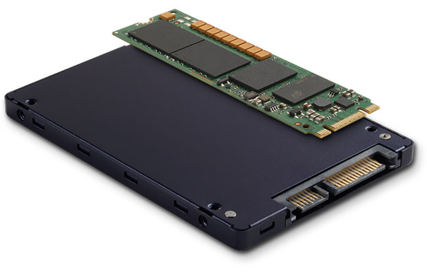 Micron 5100 SSD