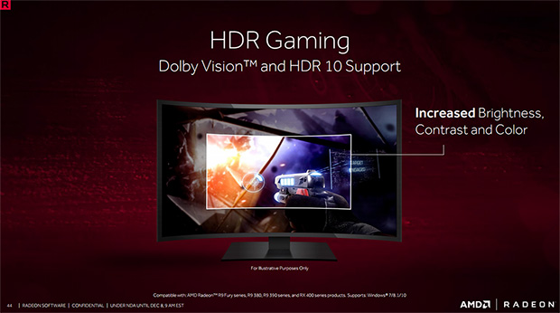 ReLive HDR