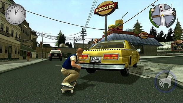 Rockstar Bully 02