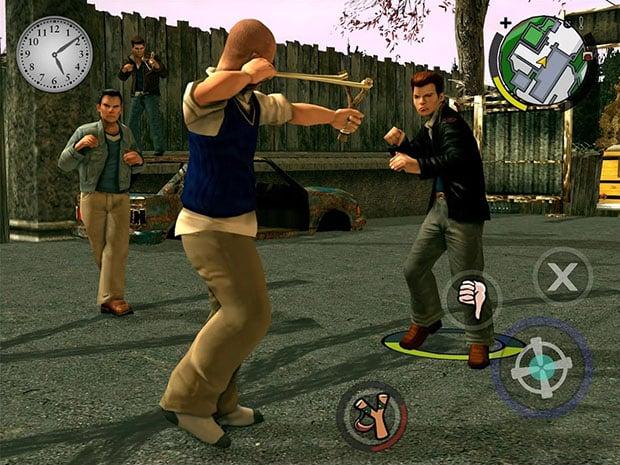 Rockstar Bully 03