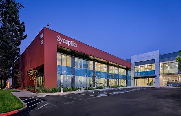synaptics headquarters