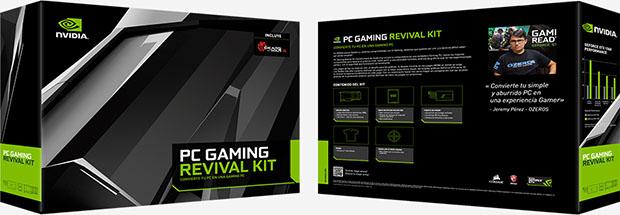 NVIDIA PC Gaming Revival