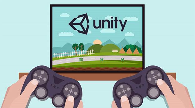 unity bundle