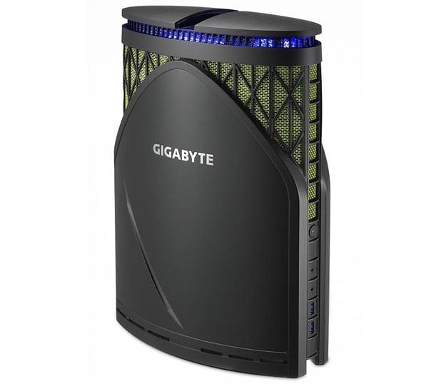 gigabyte brix GT 2