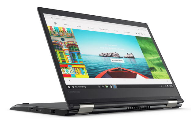 ThinkPad Yoga 370 4