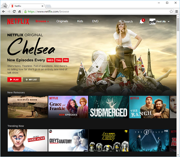 Netflix Downloader Tool Claims To Let Users Download Any