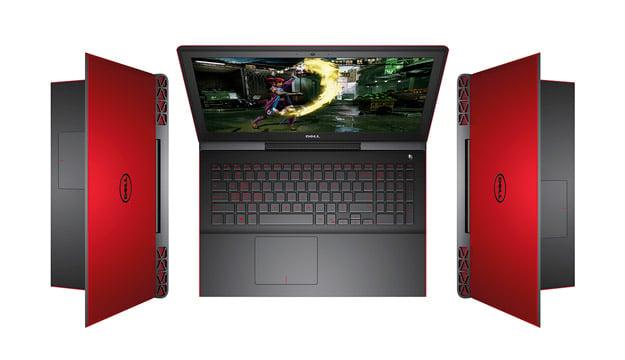 Dell Inspiron 15 7000 Gaming Image 2
