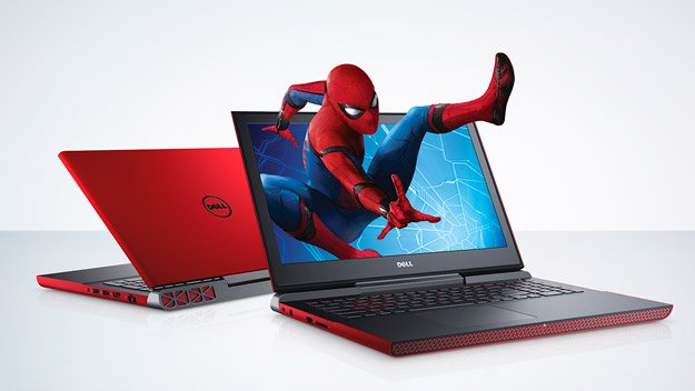 Dell Inspiron 15 7000 Gaming Image