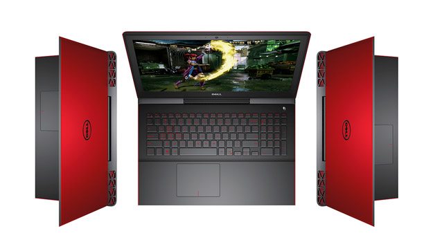 Dell Inspiron 15 7000 Gaming Image 2
