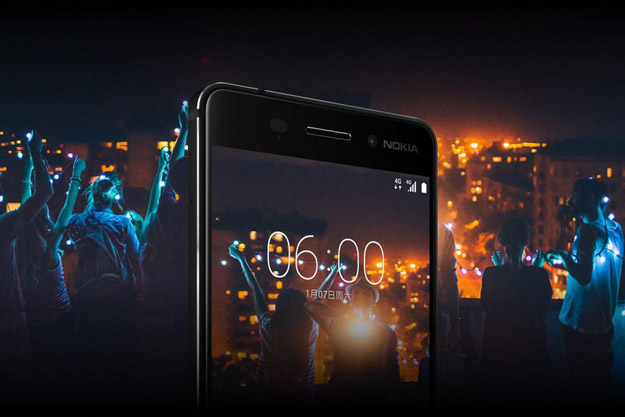 Nokia 6 Smartphone Debuts In China With Android Nougat, 5.5-inch Full HD Display, Dolby Atmos
