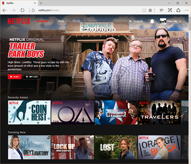 Netflix Downloader App Unsurprisingly Goes Offline Following