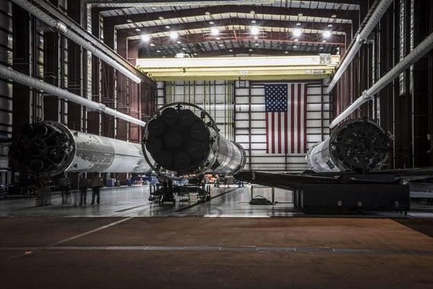 space x falcon9 2