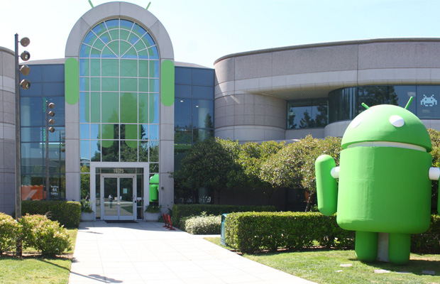Android Park