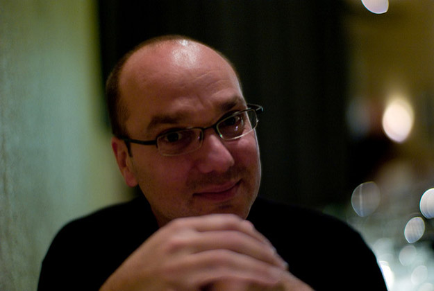 Former Android Chief Andy Rubin Plots Smartphone Comeback