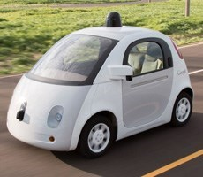 Google Stops Publishing Monthly Waymo Self-Driving Car Accident Reports