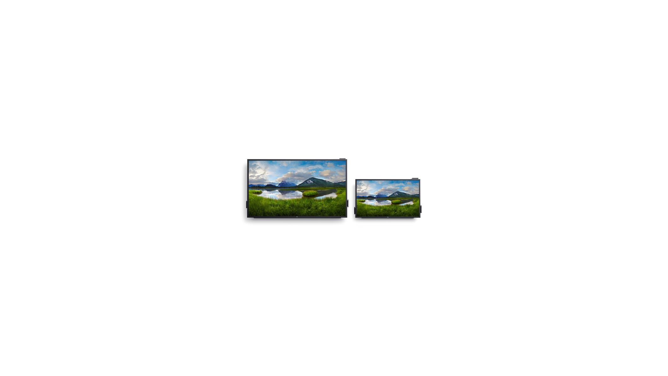 2d4d04d0de99 Dell Launches 86- And 55-inch 4K Interactive Touch Monitors For Education  And Business | HotHardware