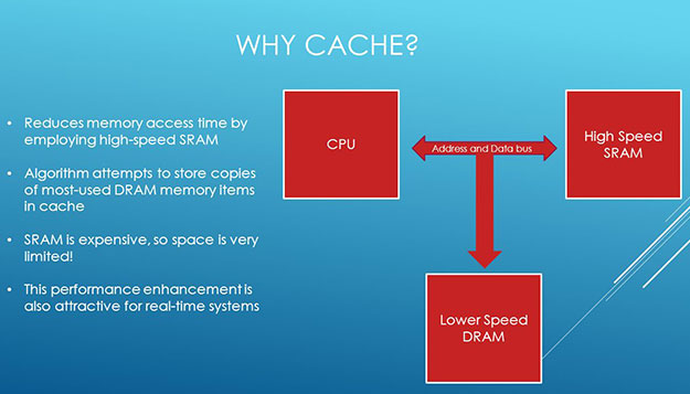cache partitioning