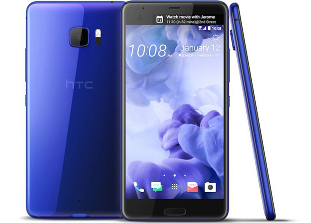 HTC Won't Launch Snapdragon 835 Phones at MWC 2017