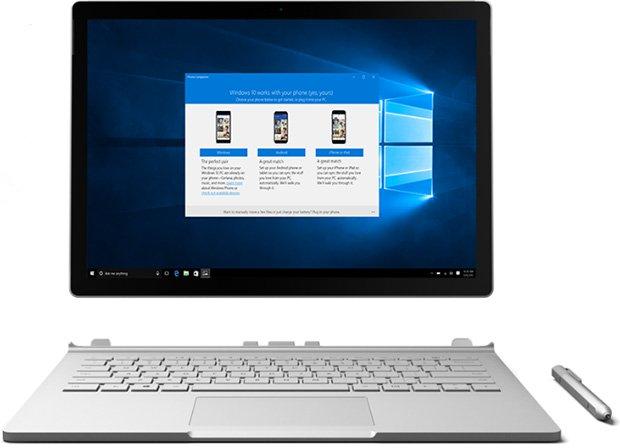 Windowws 10 PC