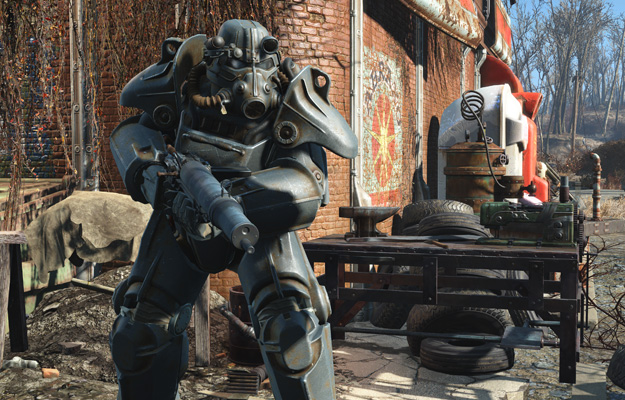 Fallout 4 Texture Pack