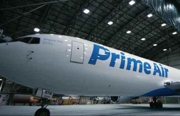 Prime Air Boeing