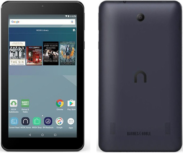 Barnes and Noble Nook Tablet 7