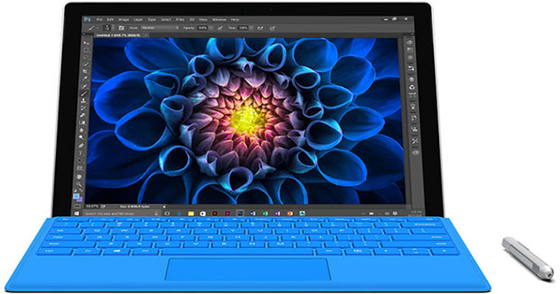 Microsoft SurfacePro4