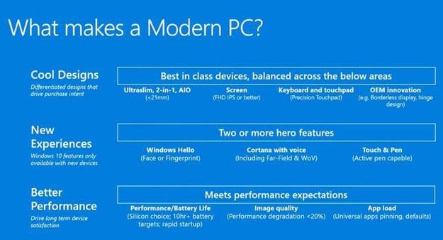 Microsoft 2017 windows10