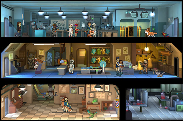 FalloutShelter 14Update