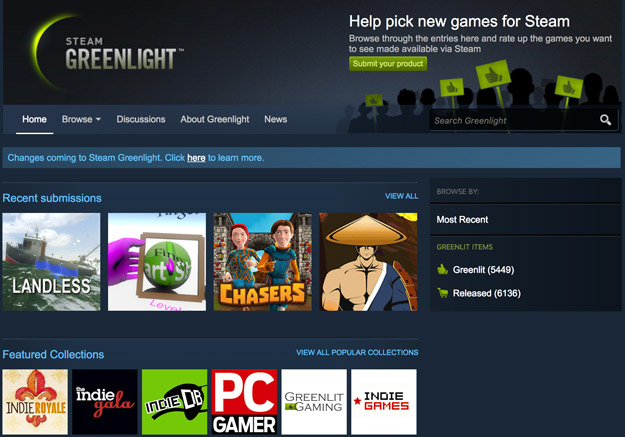 steam greenlight 2
