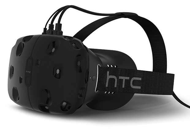 HTC confirms we'll get a Vive mobile VR headset