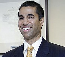 FCC Chairman Ajit Pai Wants To Activate Smartphone FM Radio Receivers For All Consumers