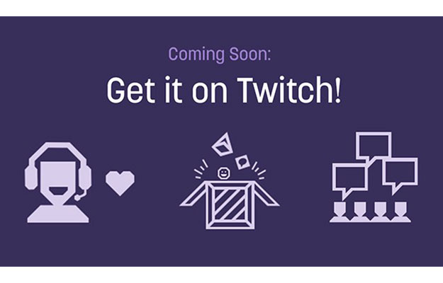 twitch sells games ad