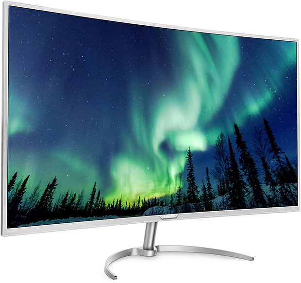 Philips BDM4037UW Monitor