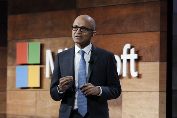Microsoft To Use ARM Chips For Azure Servers