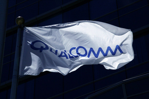 qualcomm flag