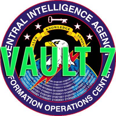 CIA VAULT 7