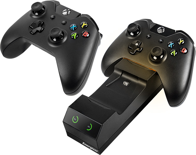Energizer Xbox One 2X Smart Chargers