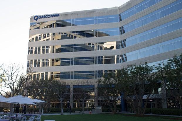 Qualcomm Headquarters Building