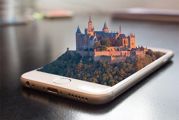 iPhone AR