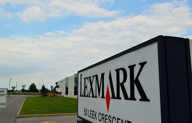 lexmark office