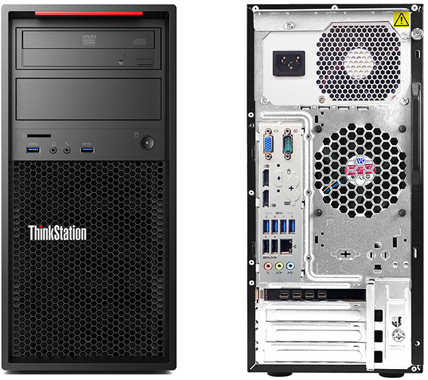 Lenovo ThinkStation P320 Full Tower