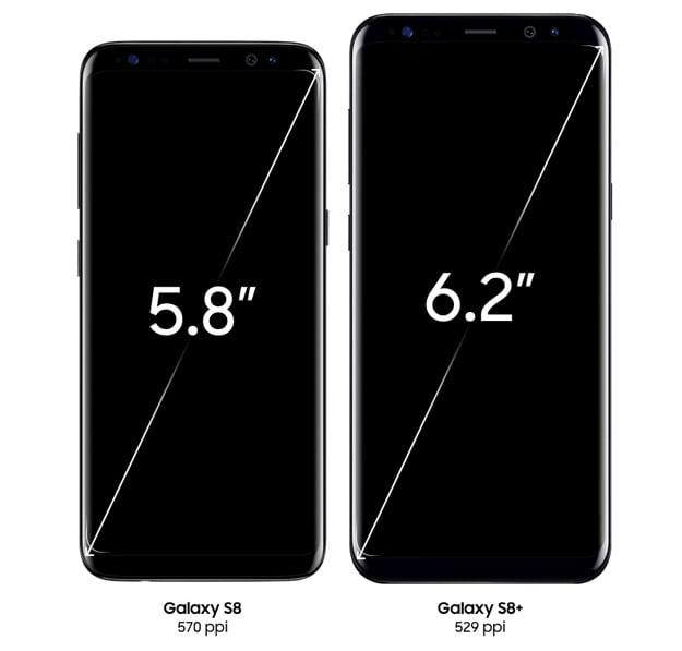 galaxy28 display