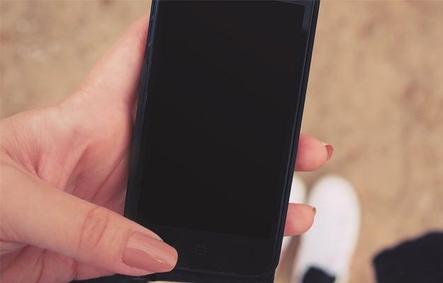 Phone Walking