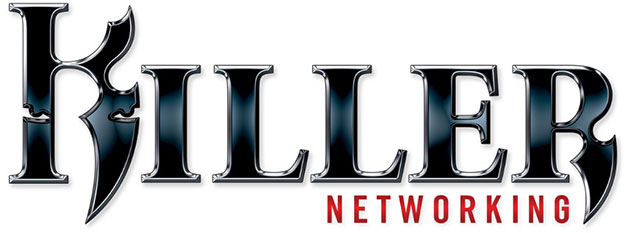 Killer Networking Logo