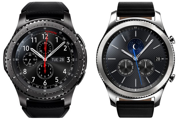 gear s3 watches