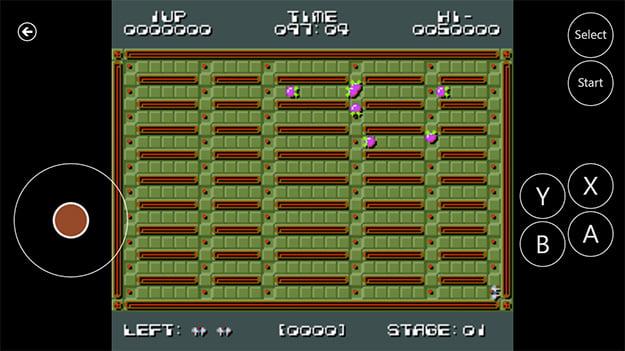 Microsoft Drops Ban Hammer On NES, SNES And Sega Game