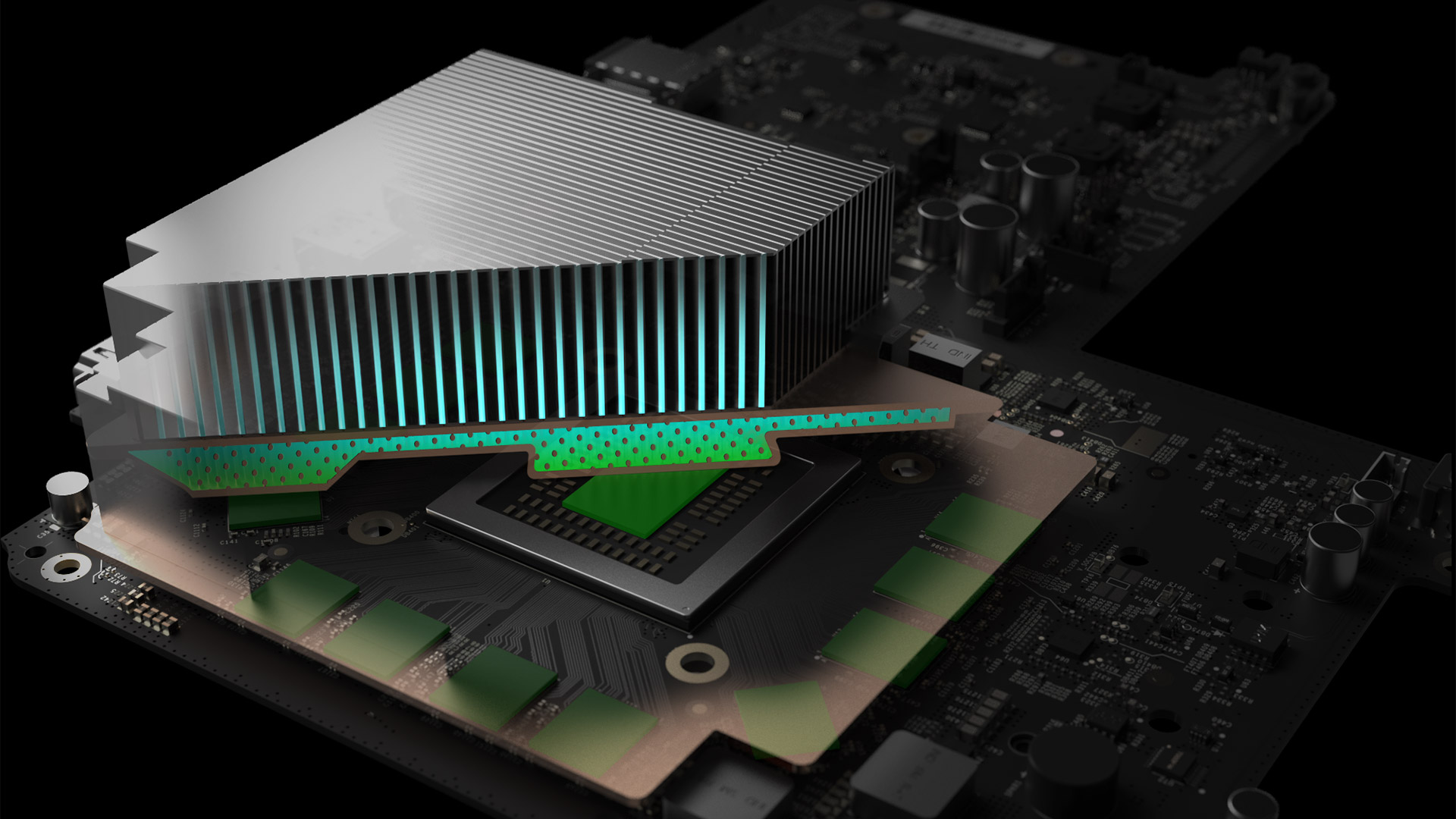 Xbox Project Scorpio Specs Exposed! Eight CPU Cores, 40 AMD GPU Cores And 12GB Of GDDR5