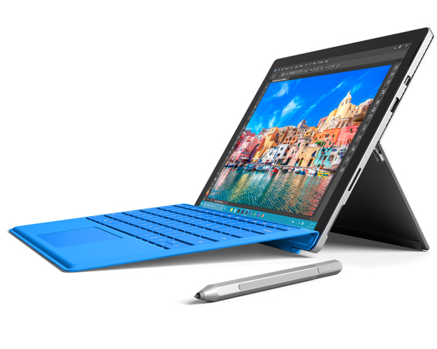Surface Hero 01 B BL